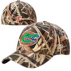 Florida Gators Camouflage Hat
