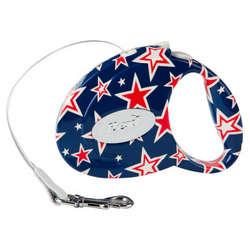 Retractable Star Dog Leash