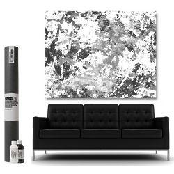Shades of Grey Love is Art Kit