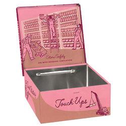 1940s Beauty Supplies Box