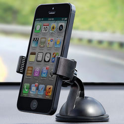 Most Secure Smartphone or GPS Car Mount
