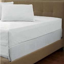Permafresh Bed Protector Full Set