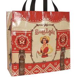 Boss Lady Shopper Bag