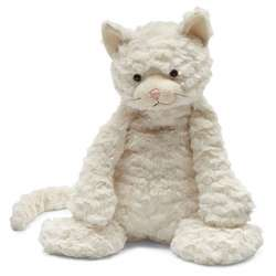 Bianca Kitty Stuffed Animal