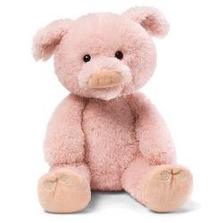 Reciting Little Plush Piggy