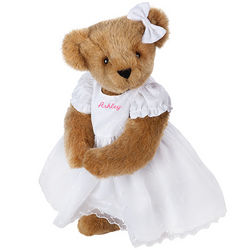 Girl's Special Occasion Teddy Bear