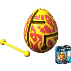 Smart Egg Groovy Labyrinth Maze Puzzle