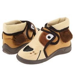 Puppy with Sounds Boys Shoes