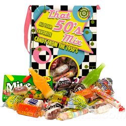 That 50's Mix Candy
