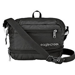 2 in 1 Waistpack and Shoulder Bag