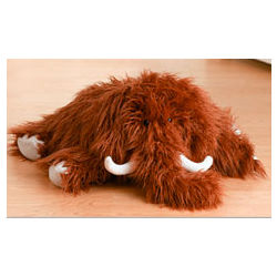 Truffles the Wooly Mammoth