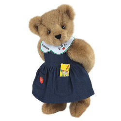 Teacher Teddy Bear
