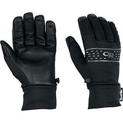 Men's Sensor Wind-Resistant Gloves