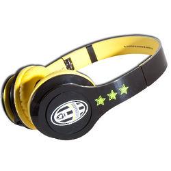 Juventus Classic Headphones