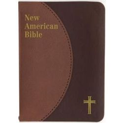 Personal Size New American Bible
