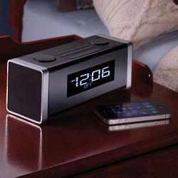 Bluetooth Clock Radio