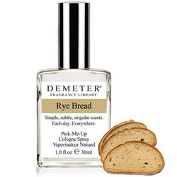 Rye Bread Cologne Spray