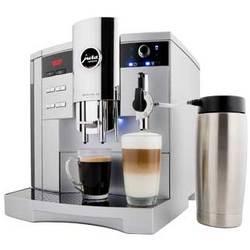 Impressa S9 One Touch Super Automatic Espresso Machine