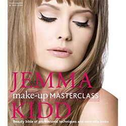Jemma Kidd Make-Up Masterclass Book