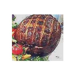 Honey Glazed Baked Ham