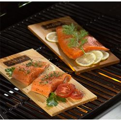 Outdoor Grilling Wood Planks