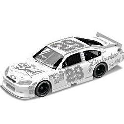NASCAR Kevin Harvick No. 29 Budweiser Ice 2011 Diecast Car