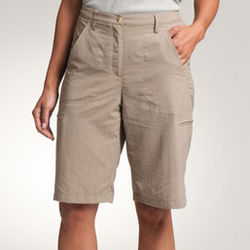 Women's Adventure and Travel Shorts