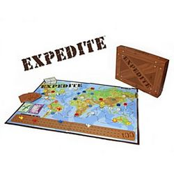 Expedite Board Game
