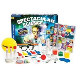 Young Scientist's Experiment Show