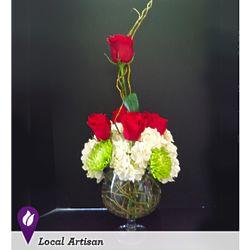 Brandy Rose Bouquet