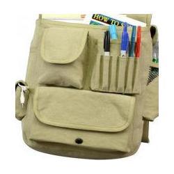 Vintage Khaki M-51 Engineer's Bag