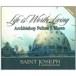 Life is Worth Living CD Set