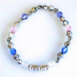 10th Birthday Bracelet