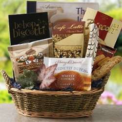 Escape Gourmet Gift Basket