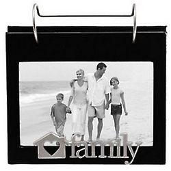 Family Memories Flip Album