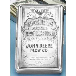 John Deere Pocket Companion Case