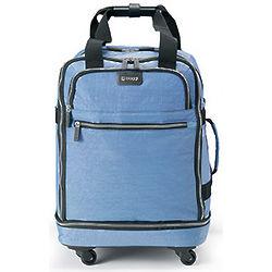 ZipSak Suitcase