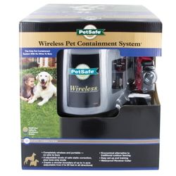 PetSafe Wireless Instant Fence