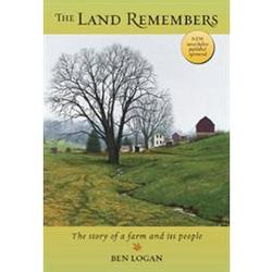 The Land Remembers Book