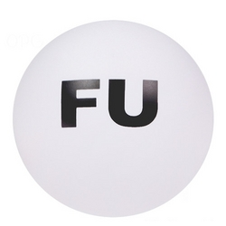 FU Stress Ball