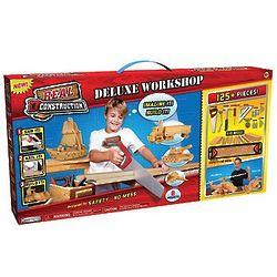 Deluxe Tool Workshop