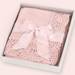 Bearington Estate Vintage Baby Blanket