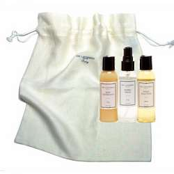 The Laundress Baby Travel Pack