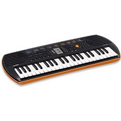 44-Key Mini Keyboard