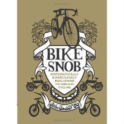 Bike Snob Book