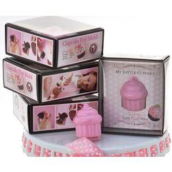 4 Pack No-bake Cupcake Pop Mold