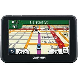 Garmin Nuvi 40LM 4.3-inch Portable GPS Navigator