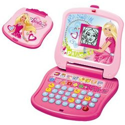 Barbie Junior Laptop