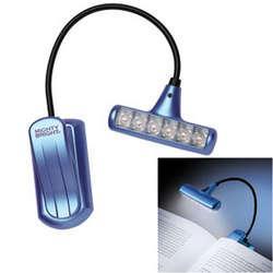 Hammerhead LED Book Light
