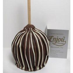 Chocolate Caramel Apple